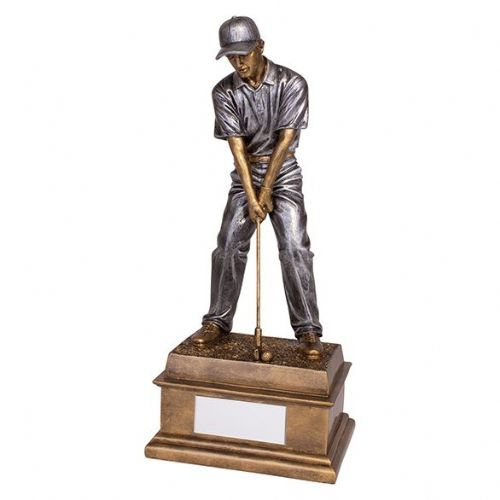 Wentworth Golf Male Award 320mm